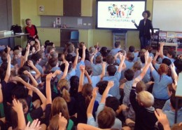 Book Tour St Joseph's School Chelsea Melbourne