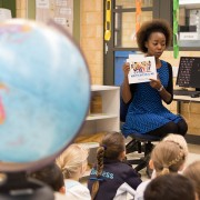 Success Primary School Talk_Multicultural Me