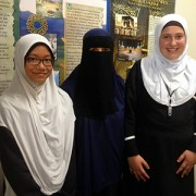 Australian Islamic College_Multi-Me Radio podcast