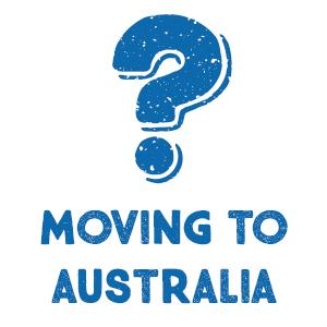 Moving to Australia Multi-Me Radio Podcast