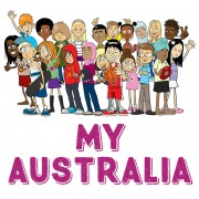 My Australia Multi-Me Radio Podcast