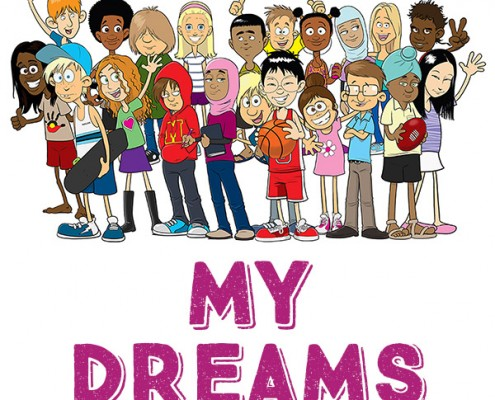 My dreams Multi-Me Radio Podcast