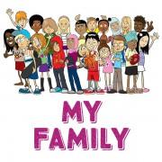 My family Multi-Me Radio Podcast