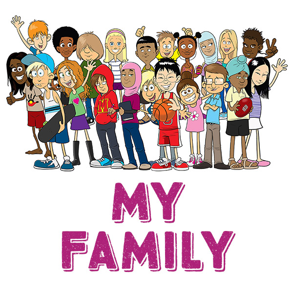 me and my family It's not ok to write the date of birth (the day, the month and the year) or the full name (the first name and the family name)  this story help me remmember my dad.