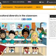 ABC Splash Harmony Day Blog Article Taku