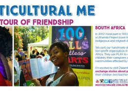 Multicultural Me World Tour South Africa