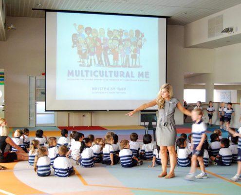 All Saints' College Kindergarten