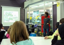 Taku Public Speaking Workshop City of Belmont