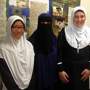 Australian Islamic College_Multi-Me Radio podcast