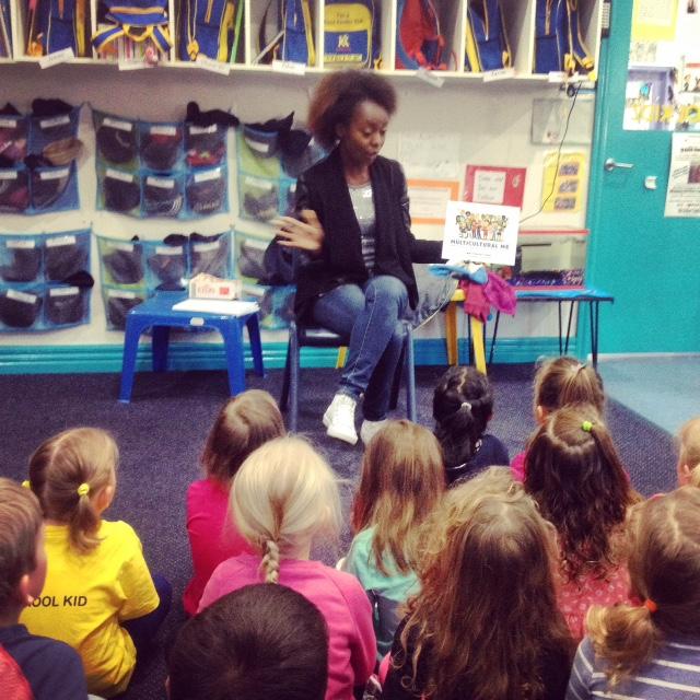 Taku book reading_Kool Kidz Child Care Melbourne_Multicultural Me blog
