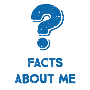 Facts about me Multi-Me Radio Podcast
