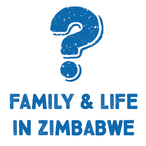 Family and life in Zimbabwe Multi-Me Radio Podcast
