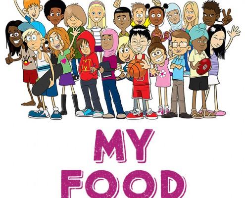 My food Multi-Me Radio Podcast
