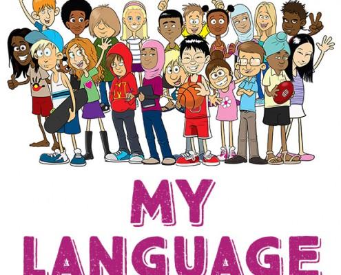 My language Multi-Me Radio Podcast