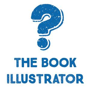 The book illustrator Multi-Me Radio Podcast